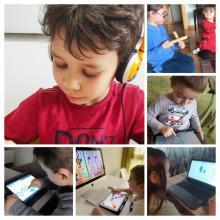 Educació Infantil Cicle Inicial