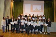 Premis Jocs Florals ESO 2017