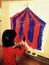 Pintem el circ